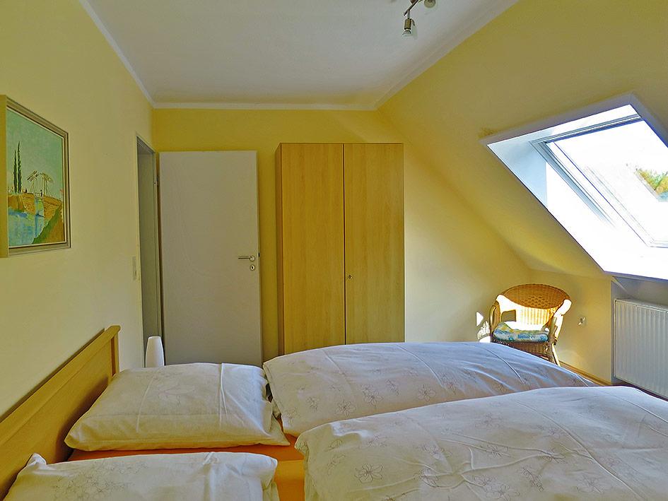 ferienwohnung 1 f r 2 bis 4 personen 55qmferienwohnung auf norderney haus wirdemann. Black Bedroom Furniture Sets. Home Design Ideas